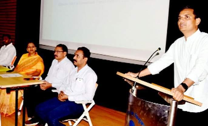 'Startup' initiative is a platform for young entrepreneurs   'स्टार्टअप' उपक्रम युवा उद्योजकांसाठी व्यासपीठ