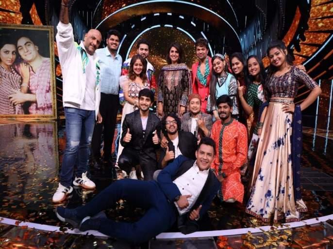 Neetu Kapoor finds Indian Idol 12 contestant Danishs looks similar to Rishi Kapoor   नीतू सिंग कपूर म्हणाल्या, इंडियन आयडॉलमधील हा स्पर्धक दिसतो ऋषी कपूर यांच्यासारखा
