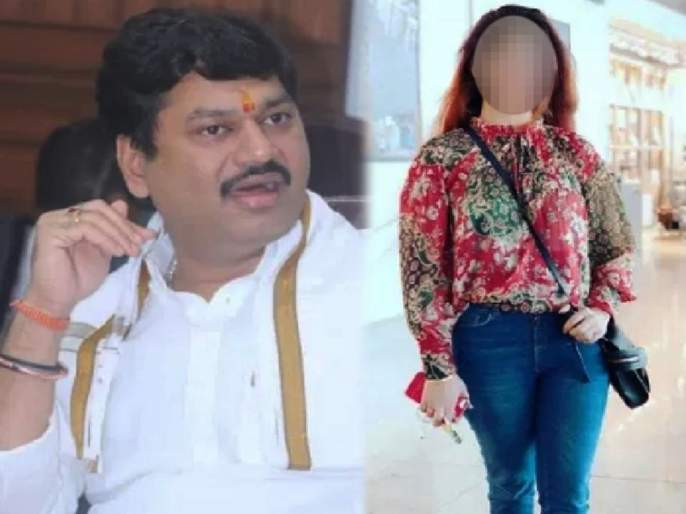 Rape allegations on Dhananjay Munde: why and how political leaders get into honey trap   विशेष लेख: विषकन्यांच्या जाळ्यात का, कसे अडकतात राजकीय नेते?