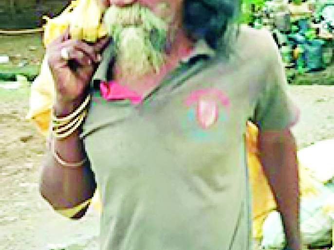 Punjab became a hygiene envoy looking for pigs | उकिरडे शोधणारा पंजाब बनला स्वच्छता दूत