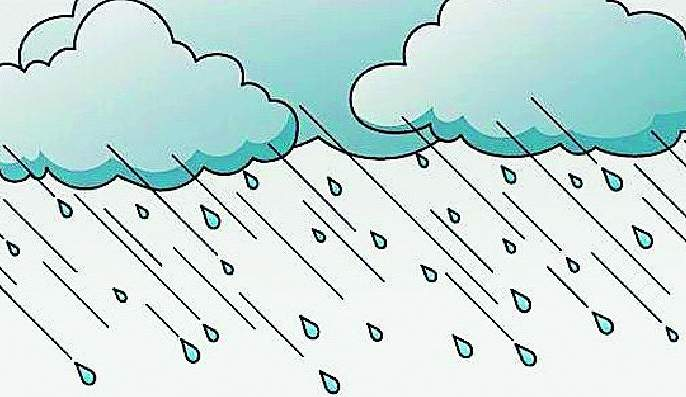 9 2 mm rain deficit in the district | जिल्ह्यात ९२ मिमी पावसाची तूट