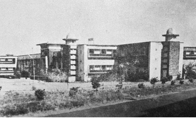 GyanTirtha Rajaram College of Western Maharashtra | पश्चिम महाराष्ट्राचे ज्ञानतीर्थ राजाराम कॉलेज