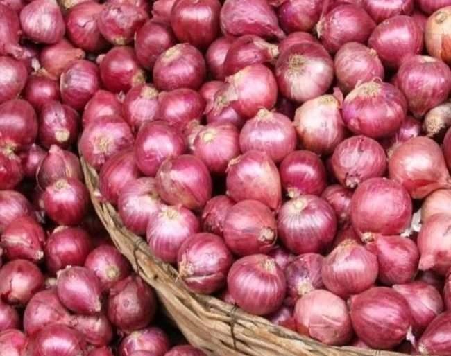 Summer onion arrivals declined | उन्हाळ कांद्याची आवक घटली
