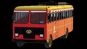 nashik,buses,of,the,corporation,for,defense | रक्षाबंधनासाठी महामंडळाच्या १५० बसेस