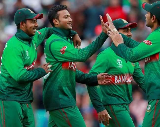 The 'This' player is the captain of Bangladesh for the series against India | भारताच्याविरुद्धच्या मालिकेसाठी बांगलादेशच्या कर्णधारपदी 'हा' खेळाडू
