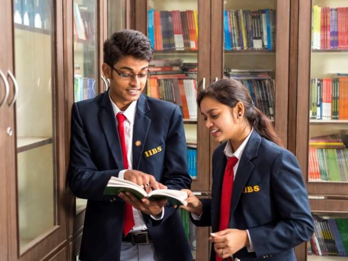 Preference of students to BMM, BMS for degree admission   पदवी प्रवेशासाठी बीएमएम, बीएमएसला विद्यार्थ्यांची पसंती