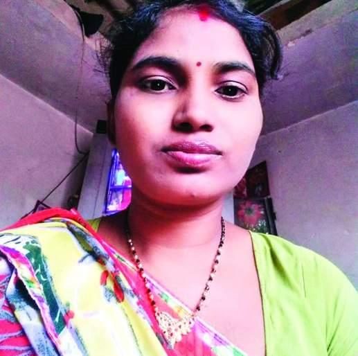 The brutal murder of a woman as she arrived home late; Events at Wadi in Nagpur   घरी उशिरा आली म्हणून महिलेचा निर्घृण खून; नागपुरातील वाडी येथील घटना