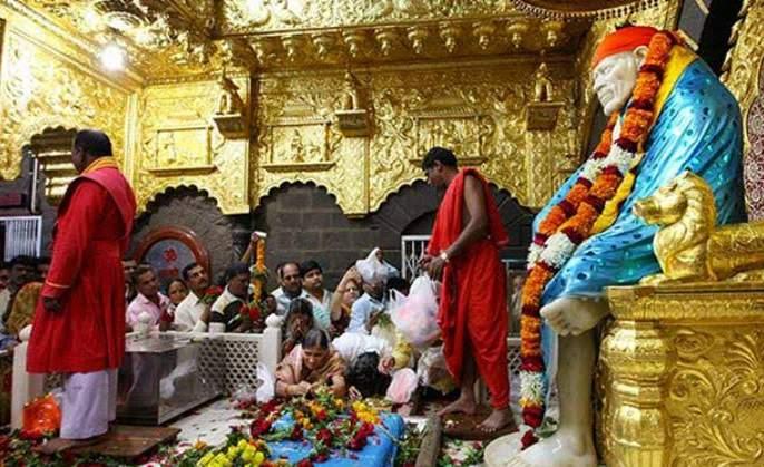What will be the temple system in Maharashtra after corona lockdown ? | कोरोना 'लॉकडाऊन' हटल्यानंतर नेमकी 'कशी' असणार महाराष्ट्रातल्या मंदिरांमधील दर्शन व्यवस्था?