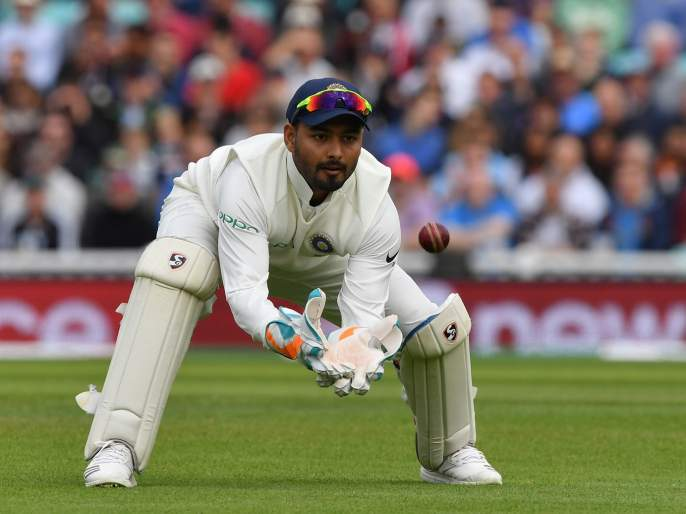 India vs South Africa, 3rd Test: Rishabh Pant gets the chance to play in the third Test | India vs South Africa, 3rd Test : रिषभ पंतला मिळाली तिसऱ्या कसोटी सामन्यात खेळण्याची संधी