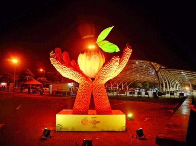 Starting from today, the Orange Festival begins | आजपासून उपराजधानीत ऑरेंज फेस्टिव्हलला सुरुवात