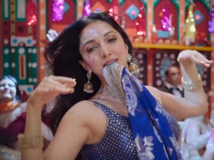 kiara advani film indoo ki jawani trailer has released | डेटींग अॅपवर बॉयफ्रेन्ड शोधायला निघाली कियारा; पाहा,'इंदू की जवानी'चा ट्रेलर