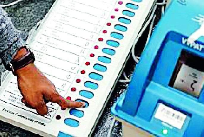 Lok Sabha: Counting of votes on Thursday   लोकसभा : मतमोजणी गुुरुवारी