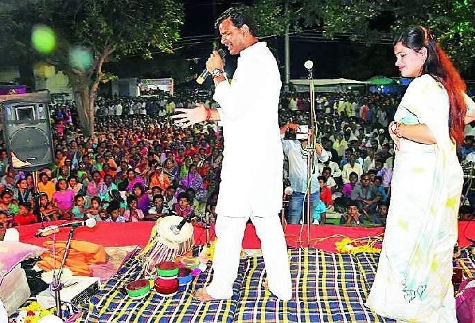Maharashtra Election 2019 ; CM with me - Ravi Rana | Maharashtra Election 2019 ; मुख्यमंत्री माझ्यासोबत - रवि राणा