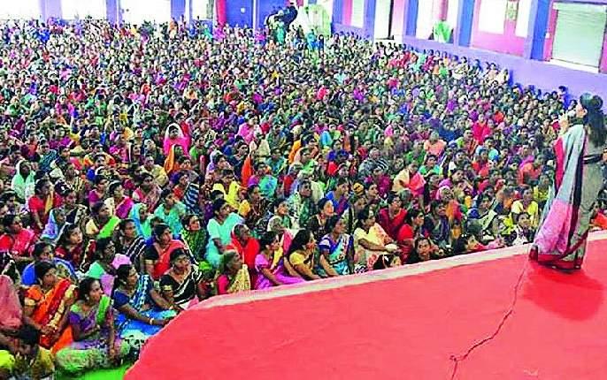 Maharashtra Election 2019 ; One-on-one support groups for the promotion of Savale   Maharashtra Election 2019 ; सावळेंच्या प्रचारार्थ एकवटला सहकार गट