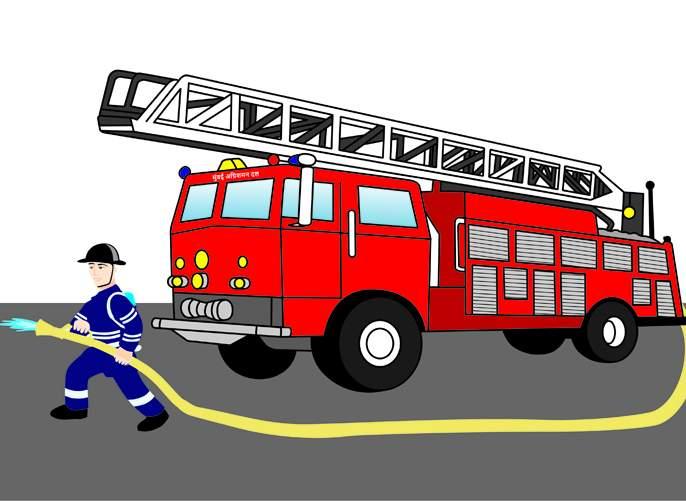 Fire department issues 'fire!' | अग्निशमन विभागाला लागली समस्यांची 'आग!'