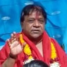 Humanism is the biggest religion - Bhaskar Maharaj Deshpande   माणुसकी सर्वात मोठा धर्म-भास्कर महाराज देशपांडे