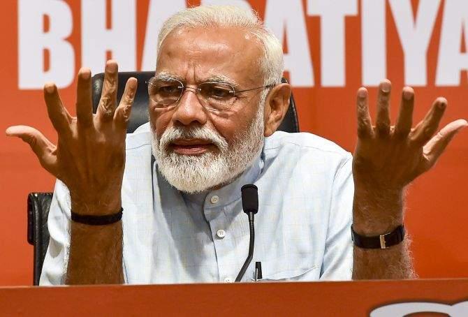 What politics is the government doing with the pain of buying it?; Shiv Sena attacks Modi government   हे विकतचे दुखणे घेऊन सरकार कसले राजकारण करतंय?; शिवसेनेचा मोदी सरकारवर हल्लाबोल