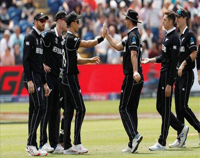 ICC World Cup 2019: The experience in Super Over has not yet been forget | ICC World Cup 2019 : सुपर ओव्हरमध्ये झालेला पराभव 'तो' अजूनही विसरू शकलेला नाही