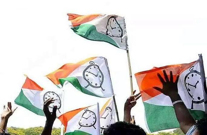 Rebellion in Bhor Panchayat Samiti chairperson election, suspension of two members from NCP | भोर पंचायत समिती सभापती निवडणुकीत बंडखोरी, राष्ट्रवादी काँग्रेस पक्षातून दोन सदस्यांची हकालपट्टी
