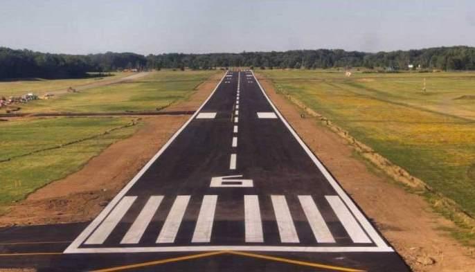 Second runway in Nagpur will be in second phase | नागपुरात दुसरी धावपट्टी दुसऱ्या टप्प्यात बनणार