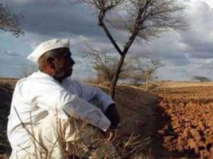 Farmers' Government subsidy in the throes of lenders! | शंभरावर शेतकऱ्यांचे शासकीय अनुदान सावकारांच्या घशात !