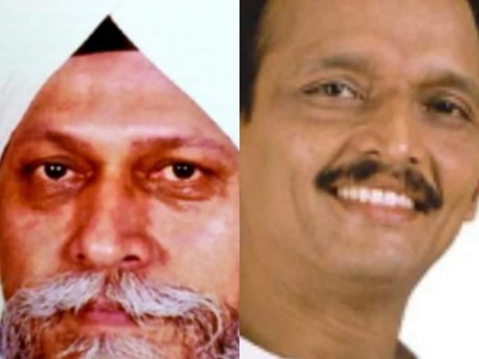 Mumbai Congress President? Manhas or Jagtaap | मुंबई काँग्रेसच्या अध्यक्षपदी मनहास का जगताप?