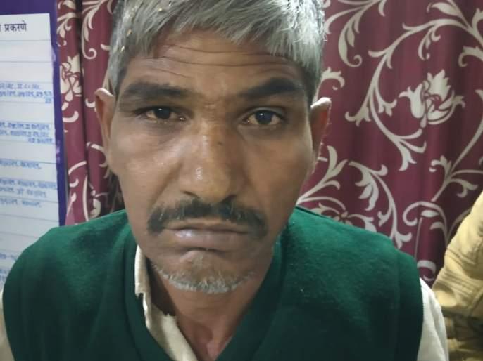 Mother in the tunnel; Murder of father in Nifad taluka | सुरगाण्यात आईचा; निफाड तालुक्यात वडिलांचा खून