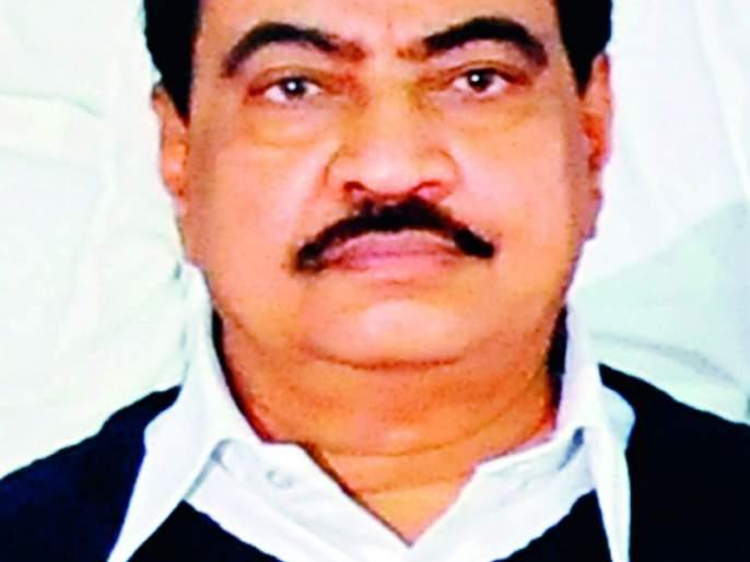 Shiv Sena has five seats in Eknath Khadse's Kothali | एकनाथ खडसे यांच्या कोथळीत शिवसेनेला पाच जागा