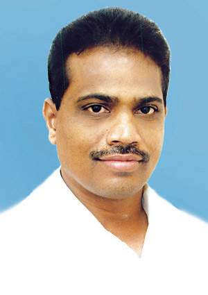 Send to the Legislative Assembly for leadership of farmers: Satish Sawant | Maharashtra Assembly Election 2019 : शेतकऱ्यांच्या नेतृत्वासाठी विधानसभेत पाठवा: सतीश सावंत