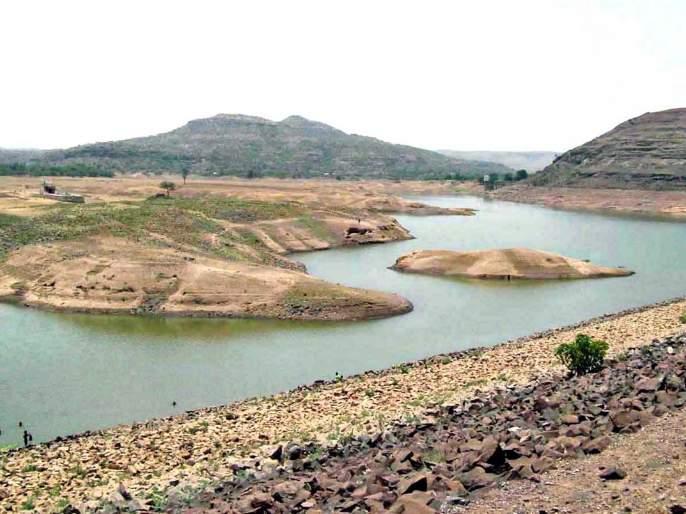 Sinnar water shortage due to lack of planning | नियोजनाअभावी सिन्नरला पाणीटंचाई