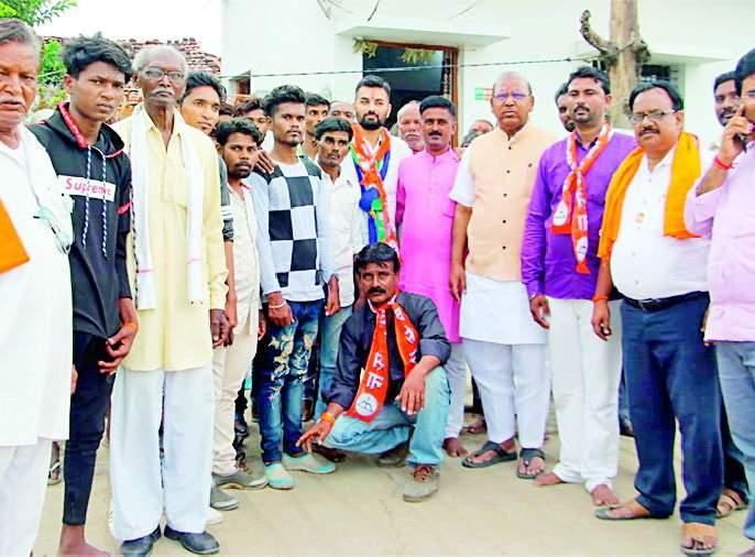 Maharashtra Election 2019 ; The need for transformation for the development of the Deoli constituency | Maharashtra Election 2019 ; देवळी मतदारसंघात विकासासाठी परिवर्तनाची गरज