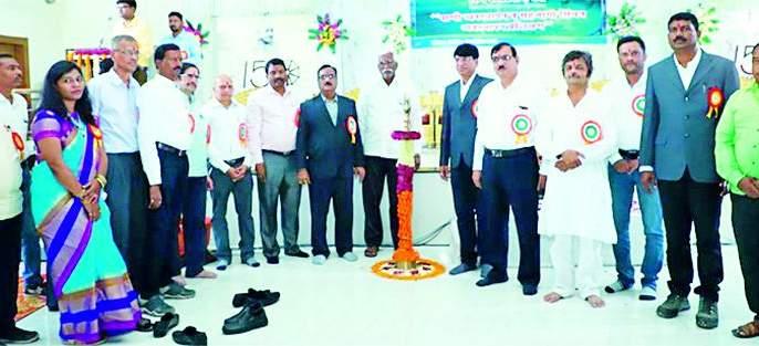 Arvi Upsa Irrigation is the first model in the country | आर्वी उपसा सिंचन हे देशातील पहिले मॉडेल
