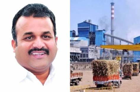 Decision soon on proposal to provide pre-season loan to sugar mills: Balasaheb Patil | राज्यातील साखर कारखान्यांना पूर्वहंगामी कर्जाची थकहमी देण्याच्या प्रस्तावावर लवकरच निर्णय : बाळासाहेब पाटील