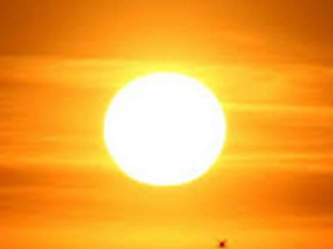 Due to the increasing temperature, many dangers of the body are possible   वाढत्या तापमानापासून शरीराला अनेक धोके संभव