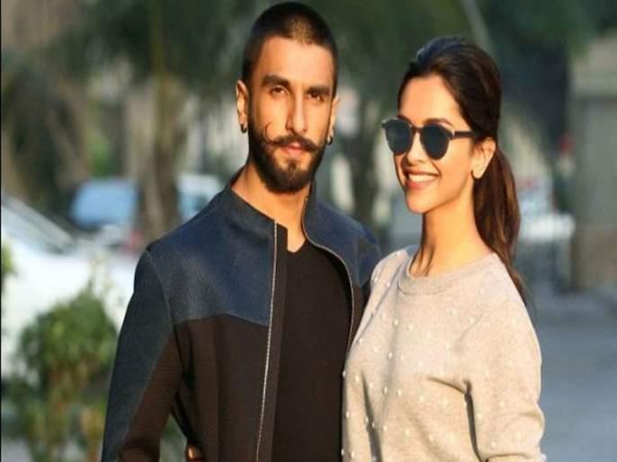This person is lucky charm for Ranveer Singh | रणवीर सिंगसाठी 'ही' व्यक्ती ठरली लकी चार्म
