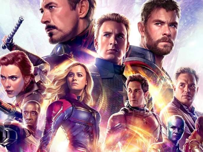 avengers endgame box office collection day 6 marvel film will make rs 400 crore in india | 'अॅव्हेंजर्स-एंडगेम'ची घोडदौड सुरुच; भारतात गाठणार ४०० कोटींचा आकडा!