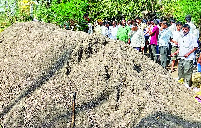 Karnataka's water supply to the border areas | सीमा भागातील गावांना पाणी पुरवठ्याचे कर्नाटकचे नियोजन
