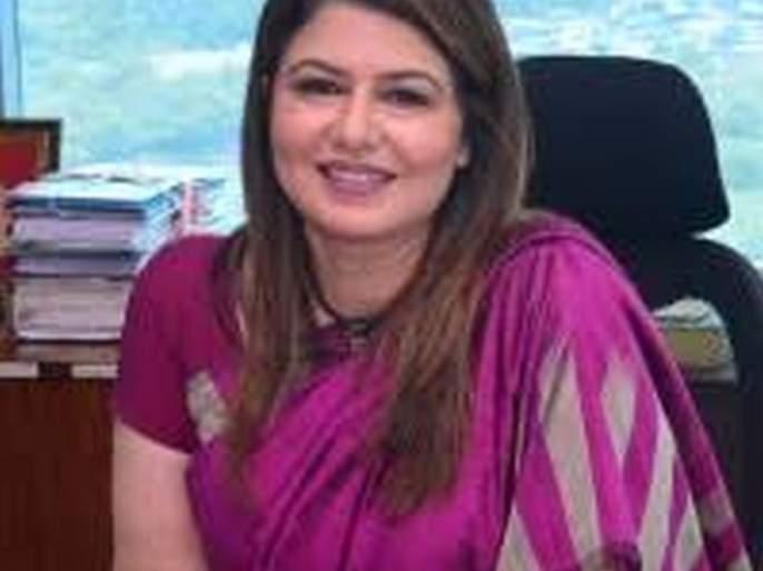 IAS Sonia Sethi Election Inspector Collector: Meeting time 12 noon to 1 p.m. | आयएएस सोनिया सेठी निवडणूक निरीक्षक जिल्हाधिकारी : भेटण्याची वेळ दुपारी १२ ते १