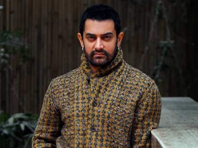 aamir khan opens up on his upcoming film after thugs of hindostan | ठग्स...नंतर चार स्क्रिप्टमध्ये बिझी आहे आमिर खान; अशी करतोय तयारी!!