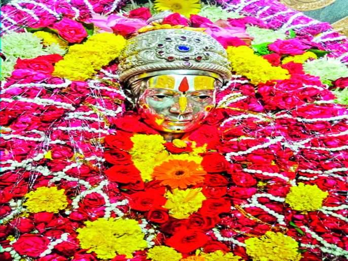 Sripandurang Palakhi Ceremony in Aland today | श्रीपांडुरंग पालखी सोहळा आज आळंदीत