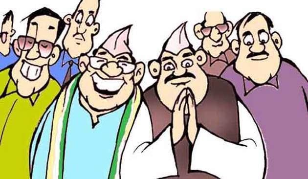Former Minister's children, colleges, banks, entrepreneurs and businessmen are the outstanding outstanding of Mahavira ... | माजी मंत्र्याची मुले, महाविद्यालये, बँका, उद्योजक अन् व्यापारी महावितरणचे बडे थकबाकीदार....