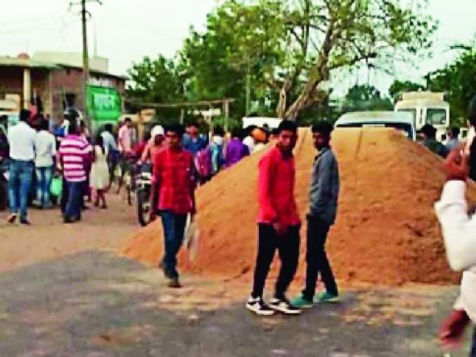 Revenue administration united against sand smugglers | रेती तस्करांविरोधात महसूल प्रशासन एकवटले