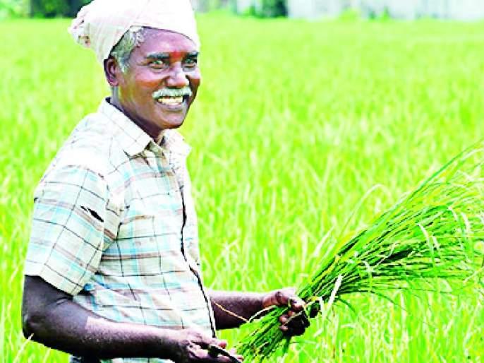 Now the Prime Minister's Kisan Honor Yojana for farmers | शेतकऱ्यांसाठी आता प्रधानमंत्री किसान मानधन योजना
