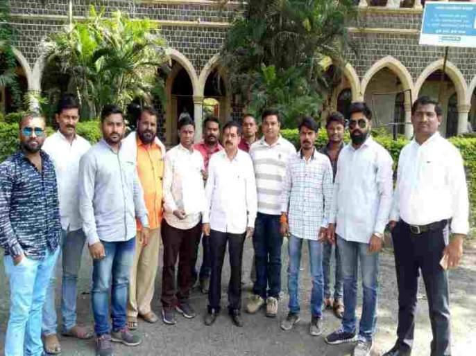 Shiv Sena offensive from uncleanness in 'civil' | 'सिव्हील'मधील अस्वच्छतेवरून शिवसेना आक्रमक