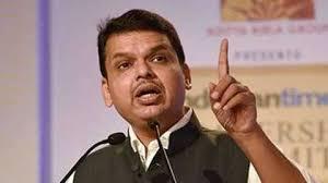 nashik,chief,minister,announces,drought-free,maharashtra   मुख्यमंत्र्यांची दुष्काळमुक्त महाराष्ट्रची घोषणा