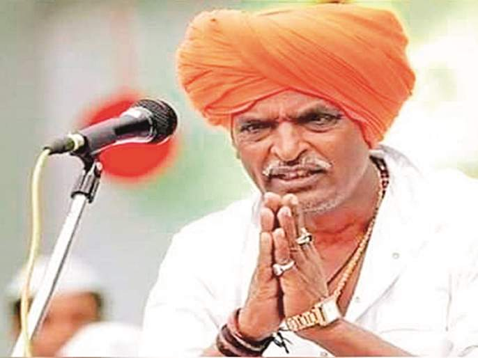 Indorekar Maharaj responds to the notice given by counsel | अखेर इंदोरीकर महाराजांनी दिलं नोटिशीला वकिलामार्फत उत्तर, म्हणतात की...