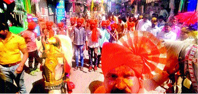 Yelkot Yelkot Jay Malhar ..! | येळकोट येळकोट जय मल्हार..!