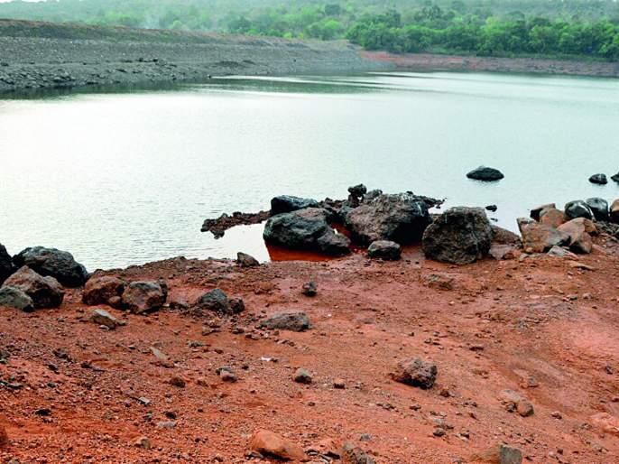 Water remaining for eight days only: Gram Panchayats water supply stopped if rain does not stop! | आठ दिवसांपुरतेच पाणी शिल्लक : पाऊस न झाल्यास ग्रामपंचायतींचा पाणी पुरवठा बंद!