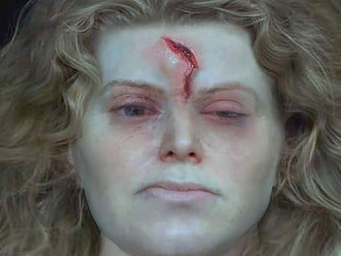 Scientists recreate the face of 1000 year old viking warrior woman   १ हजार वर्षांपूर्वी कशा दिसायच्या महिला? वैज्ञानिकांनी अवशेषांवरून तयार केला 'खरा चेहरा'...