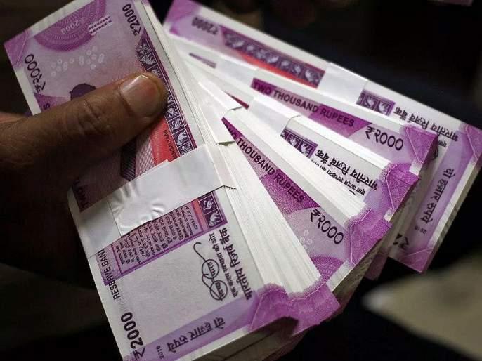 Rs 2000 notes make 56 percent of all seized fake currency shows NCRB data   मोदींचा 'तो' दावा सपशेल फोल? 2 हजार रुपयांच्या नोटांबद्दलची धक्कादायक माहिती समोर